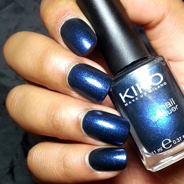 Kiko 20522 20pearly 20sapphire 20blue 20 3  thumb370f