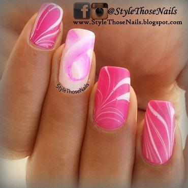 Pink 20bca 20nails 20stylethosenails thumb370f