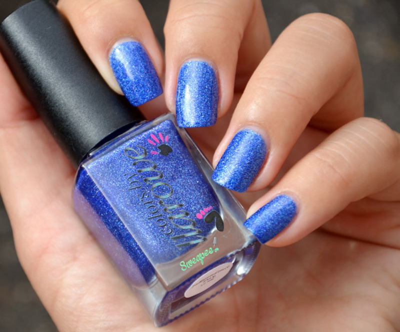Colors By Llarrowe Independence day Swatch by Sweapee
