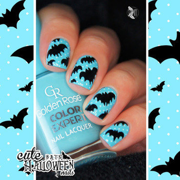 Halloween 20bats 20nails 20inst thumb370f