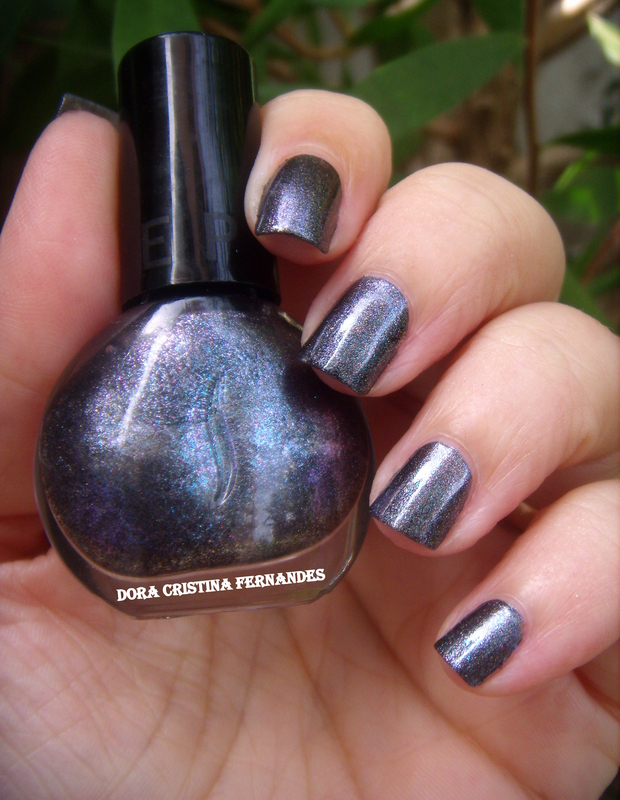Sephora It's Time to Rock! Swatch by Dora Cristina Fernandes