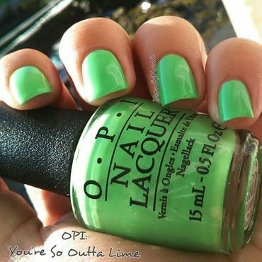 Opi 20you re 20so 20outta 20lime thumb370f