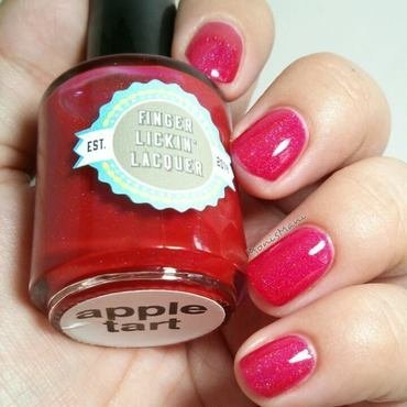 Finger 20lickin 20lacquer 20apple 20tart thumb370f