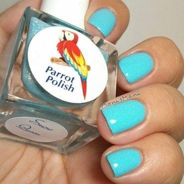 Parrot 20polish 20snow 20queen thumb370f