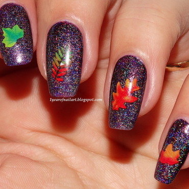 Fall 20leaves 20nail 20art thumb370f