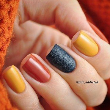 #38 nail art by Juli