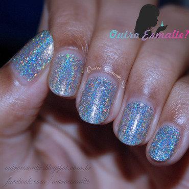 Fun Lacquer - 24 Karat Diamond by Tatiane