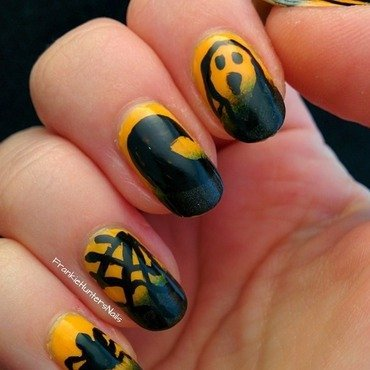Halloween 20nails 202 thumb370f