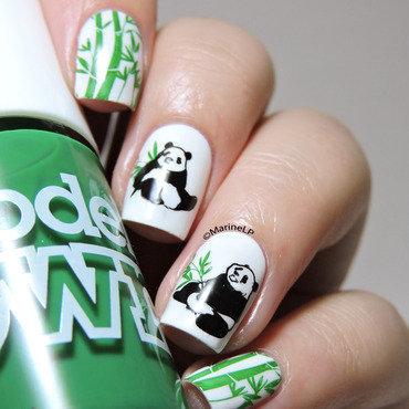 Panda nails 20 1  thumb370f