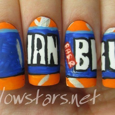 Digit al dozen thankfulness irn bru 2 thumb370f