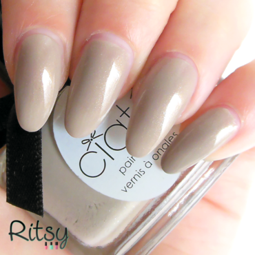 Ciaté Sharp Tailoring Swatch by Ritsy NL