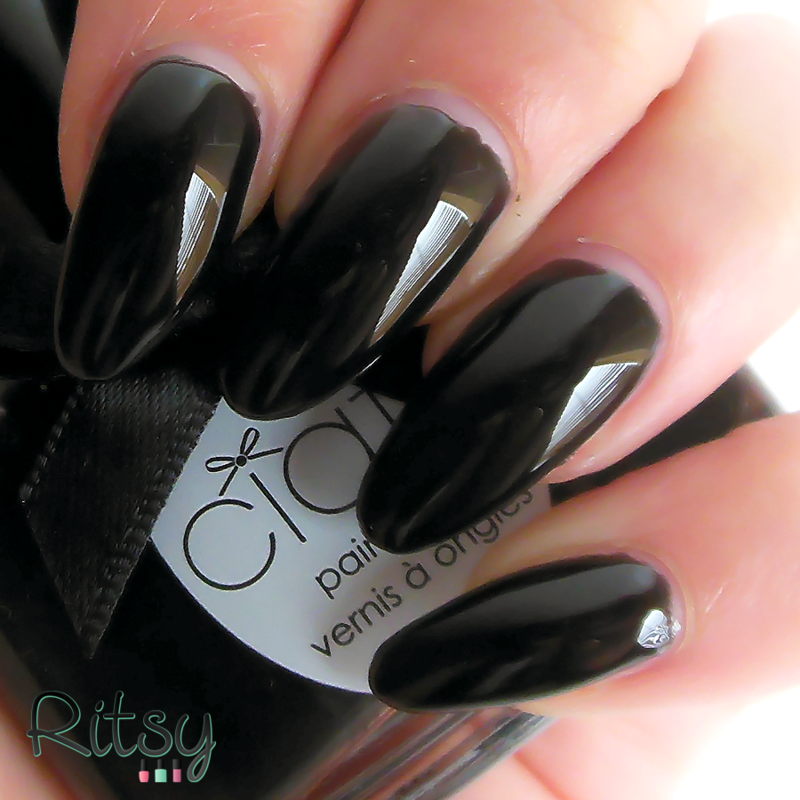 Ciaté Unrestricted Glam Swatch by Ritsy NL
