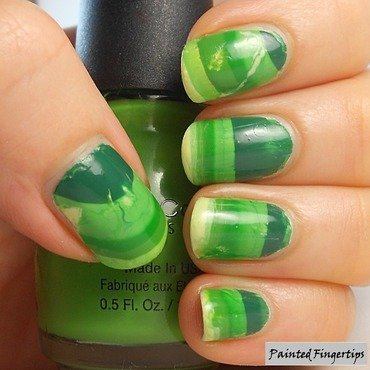 Gradient water marble thumb370f