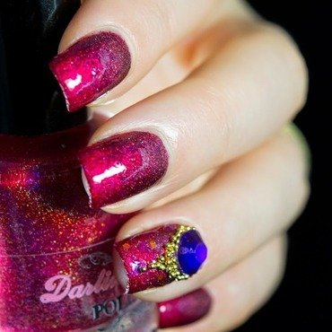 Darling diva red holo 5 thumb370f