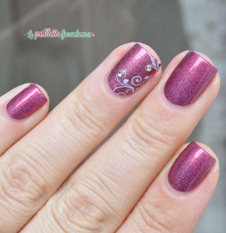 simply simple nail art by nathalie lapaillettefrondeuse