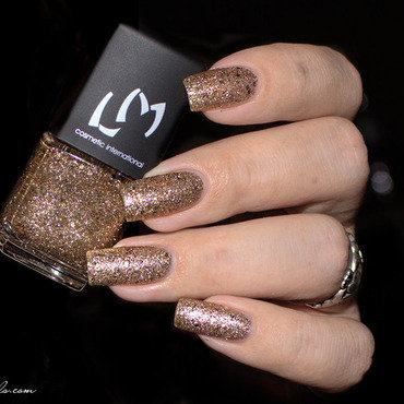 Lmcosmetic Fantastique Swatch by Lizana Nails
