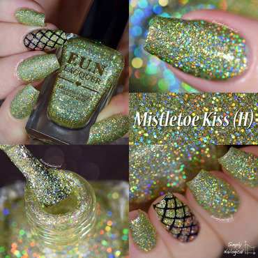 Funlacquer mistletoekissh collage thumb370f