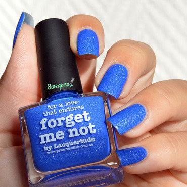 Forget me not thumb370f