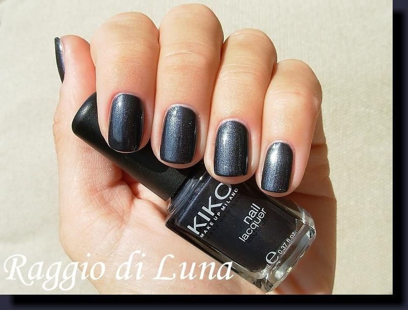Kiko n° 516 Metallic Stone Swatch by Tanja