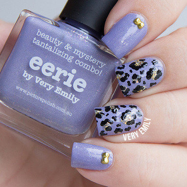 Ombre Stamping Nail Art By Very Emily Nailpolis Museum Of Nail Art