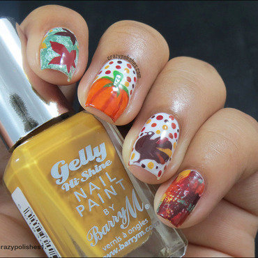 Thanksgiving 20nail 20art thumb370f
