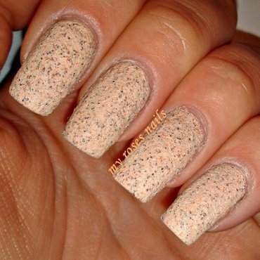 Wibo WOW Granite Sand #5 Swatch by Ewa