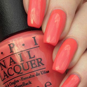 OPI Toucan Do It If You Try Swatch by greeench