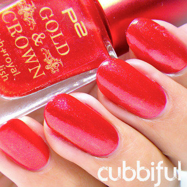 Swatch p2 red glamour thumb370f