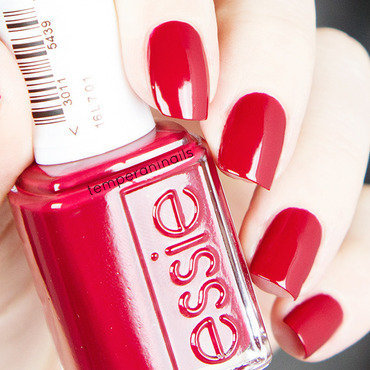 Essie winter 2014 jump in my jumpsuit jiggle hi jiggle low swatch thumb370f