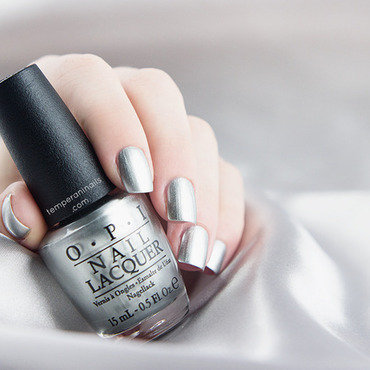 Opi fifty shades of grey my silk tie swatch thumb370f