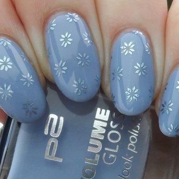 Winterzeit nail art by Plenty of Colors