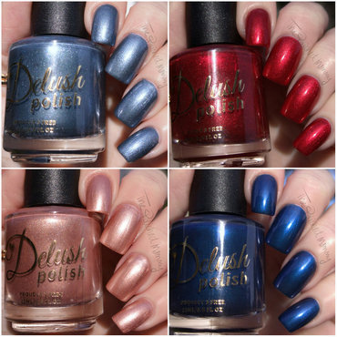 Delush 20nue 20collection 20swatches thumb370f