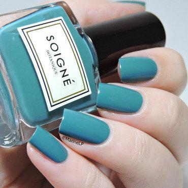 Soign c3 a9 nails gla c3 a7age turquoise 20 2  thumb370f