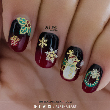 Christmas 20nails 20by 20alpsnailart 202 thumb370f