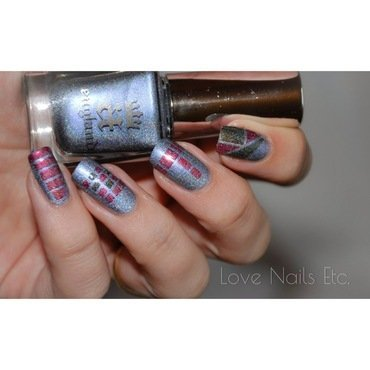 A 20england 20geometric 20nail 20art 20  20love 20nails 20etc10 thumb370f