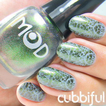 Mod goblin lace nails thumb370f