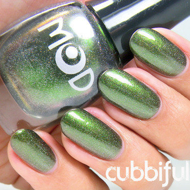 Swatch mod lacquer goblin thumb370f