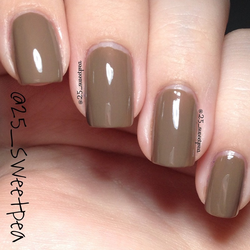 Sinful Colors Nirvana Swatch by 25_sweetpea - Nailpolis: Museum of ...