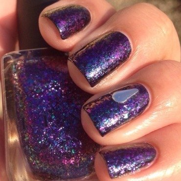 ILNP Luna Swatch by anas_manis
