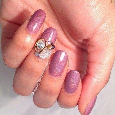 Bijou nail art pic1 thumb370f