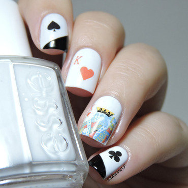 Playing cards poker nails 20 2  thumb370f