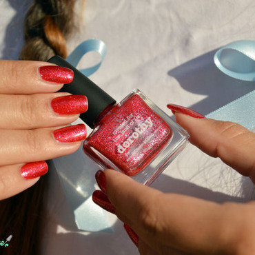 piCture pOlish Dorothy Swatch by Sweapee