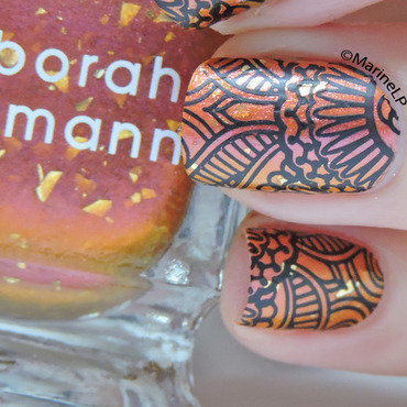 Deborah lippmann marrakesh express 20 1  thumb370f