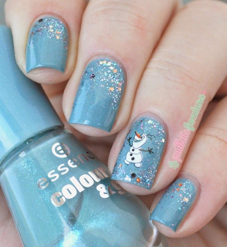 Disney frozen olaf nails nail art by nathalie lapaillettefrondeuse disney frozen olaf nails nail art by nathalie lapaillettefrondeuse prinsesfo Gallery