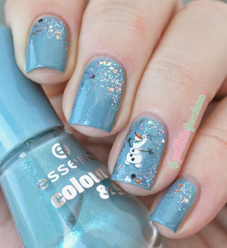 Disney frozen olaf nails nail art by nathalie lapaillettefrondeuse disney frozen olaf nails nail art by nathalie lapaillettefrondeuse prinsesfo Images