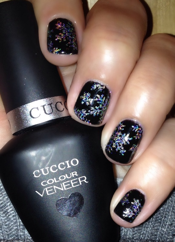 Color Club Harp On It Cuccio Veneer 2am In Hollywood And