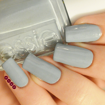Essie Parka Perfect Swatch by Becca (nyanails)