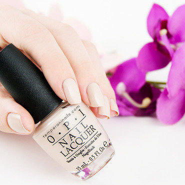 OPI Do You Take Lei Away? Swatch by Temperani Nails