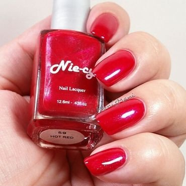 Niecy 20hot 20red thumb370f