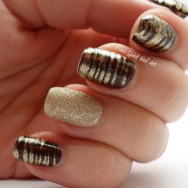 Zoya flynn fan brush nail art 2 thumb370f